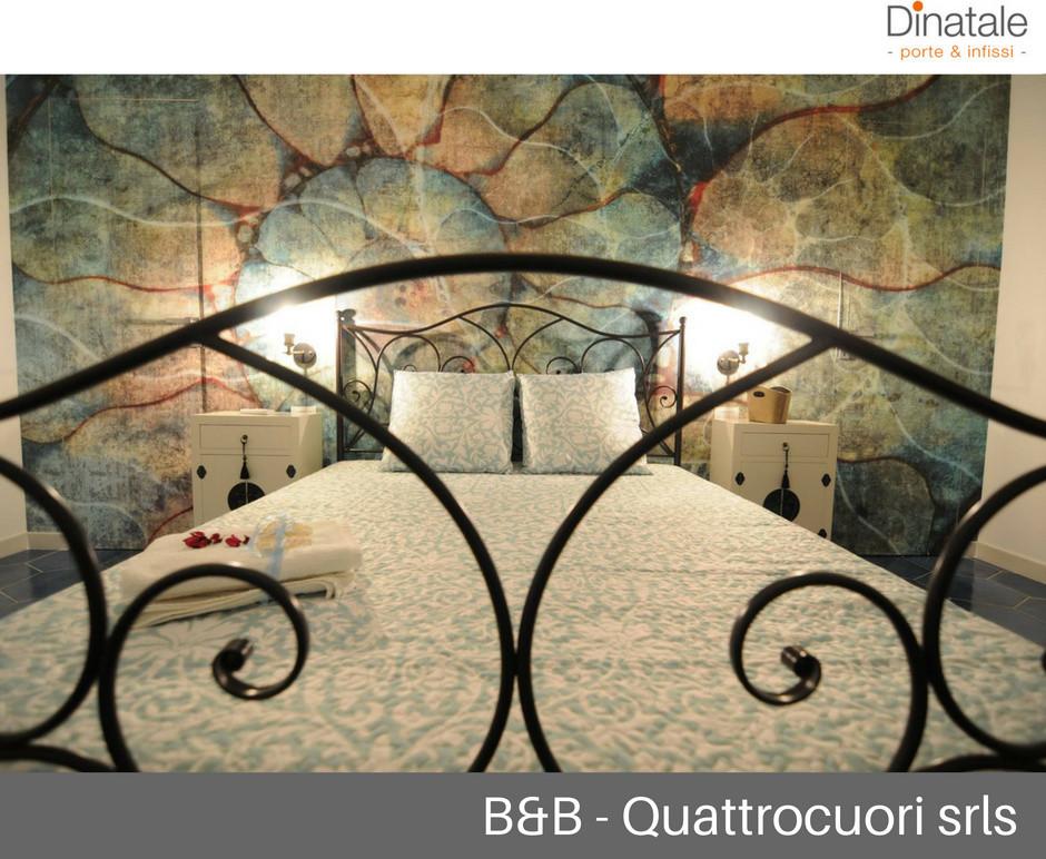 B&B - Quattrocuori srls