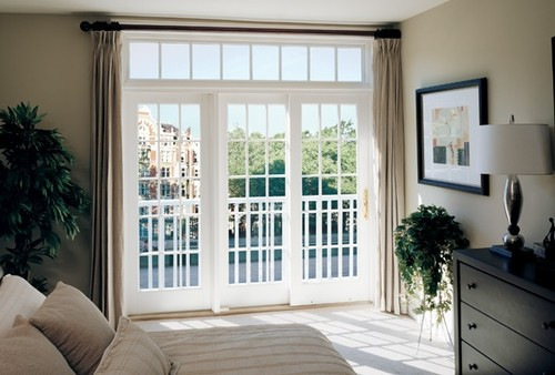 & What type of window muntin option is best in craftsman house?
