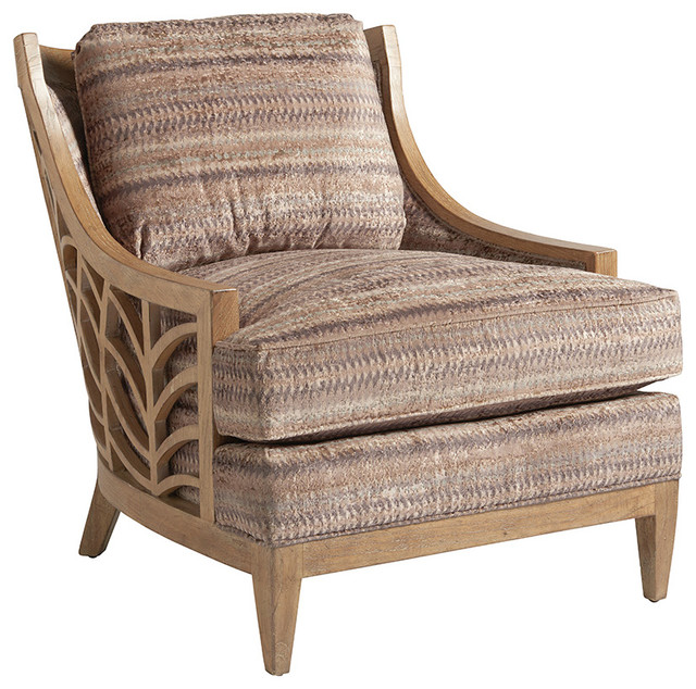 Marion Chair by Tommy Bahama Home