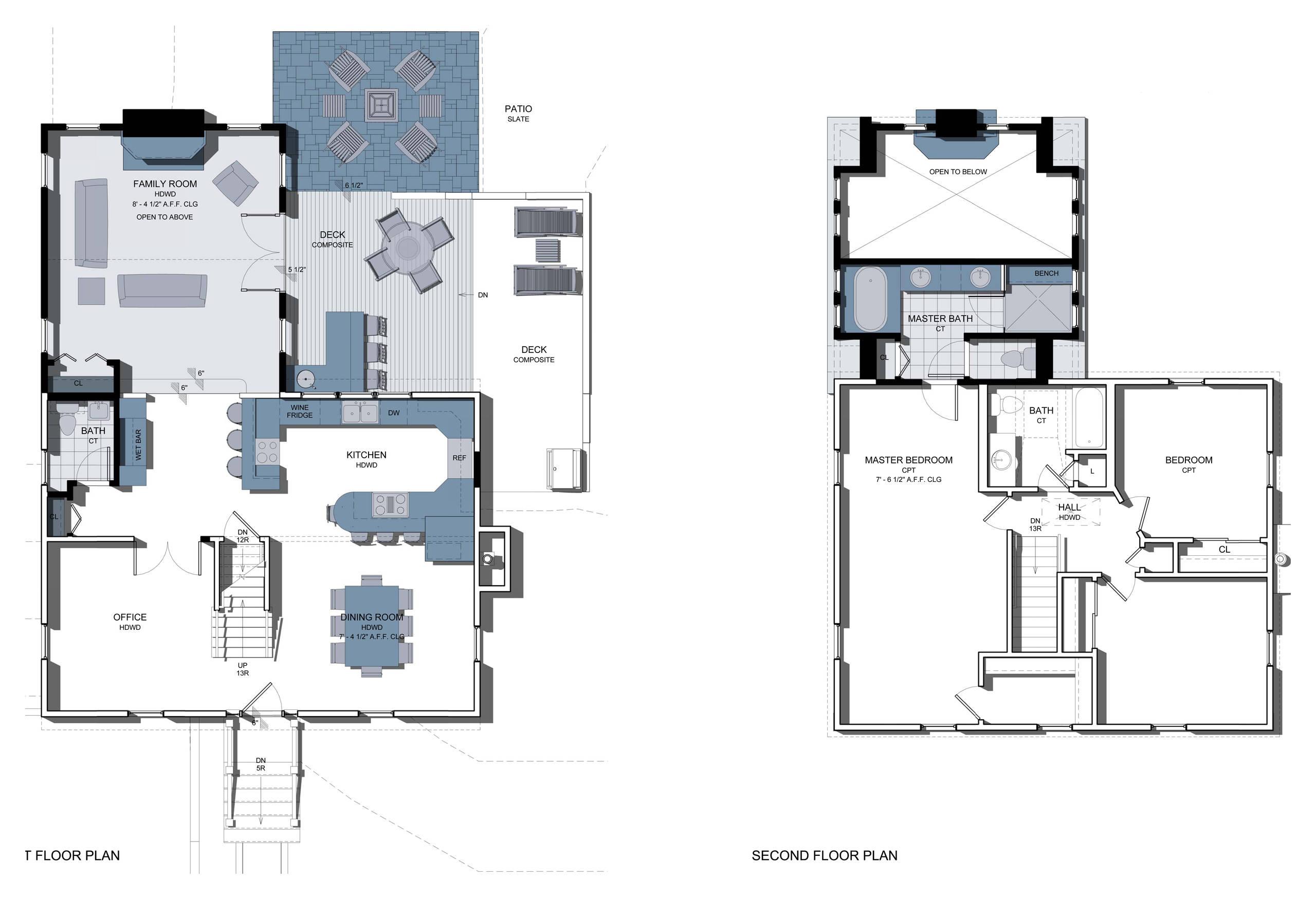 Byrnes Residence