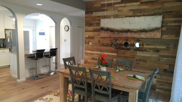 Reclaimed Wood Indianapolis WB Designs - Reclaimed Wood Indianapolis WB Designs