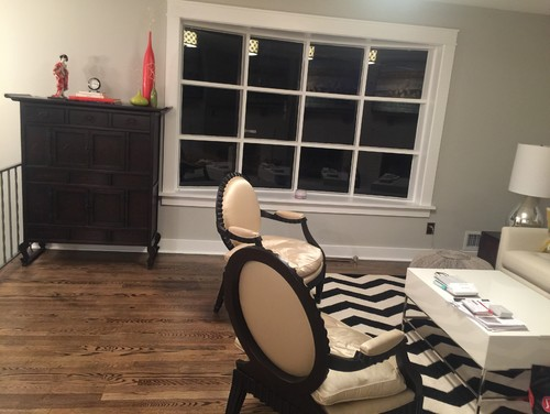 help me with my living room
