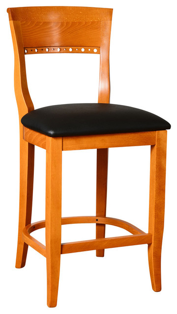 Biedermier Stool Traditional Bar Stools And Counter