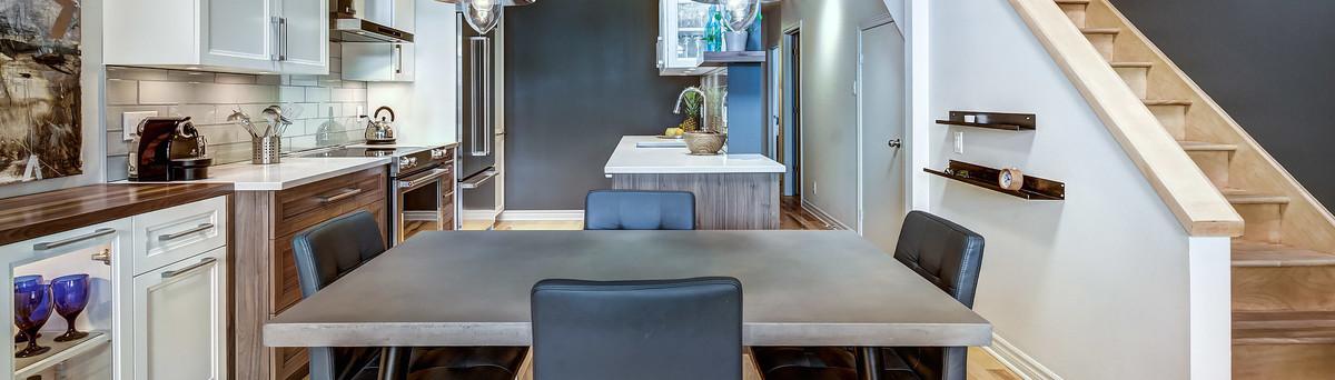 Nouvelle cuisine mont royal montreal qc ca h4p 1j3 for Nouvelle cuisine design