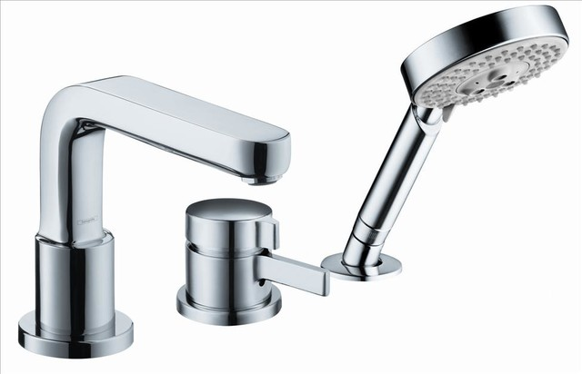 How to install moen kitchen faucets