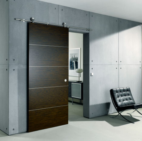 Sliding Closet Doorscontemporary