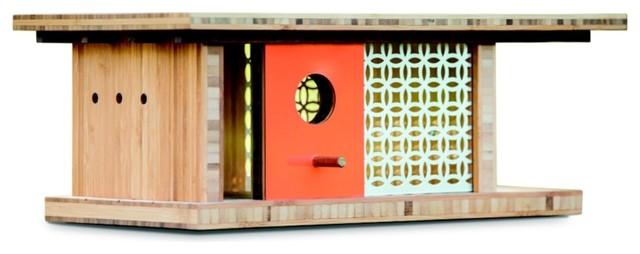 Sunnyvale Birdhouse