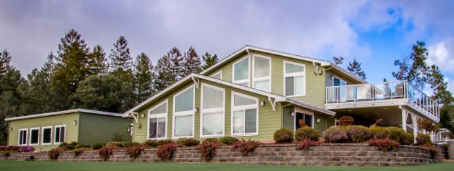 Green Build Watsonville
