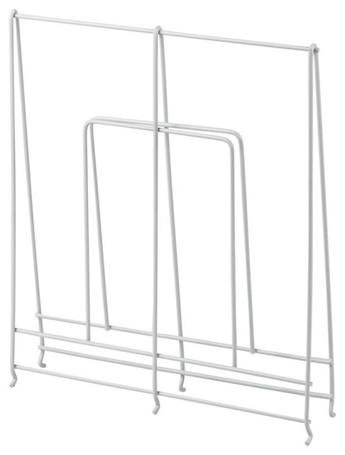 Large Wire Shelf Divider - 2 Count.