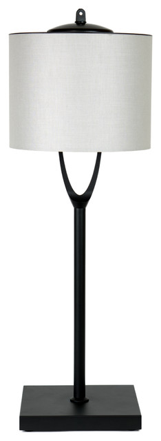 Outdoor LED Rechargeable Table & Floor Lamp