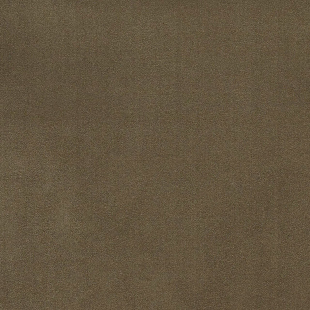 Dark Green Solid Suede Heavy Duty Upholstery Fabric By The Yard