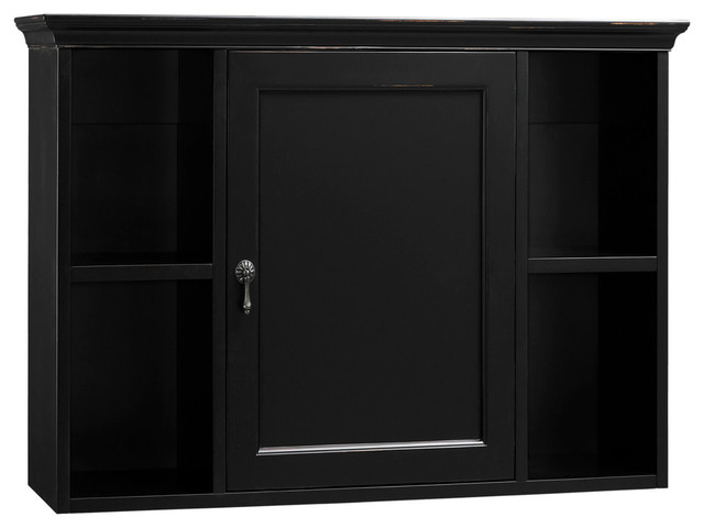 bathroom wall cabinet antique black contemporary bathroom cabinets