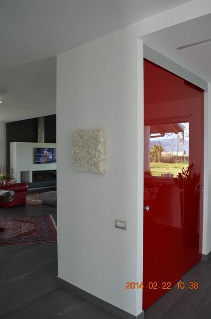 villa acquedotto. Black Bedroom Furniture Sets. Home Design Ideas