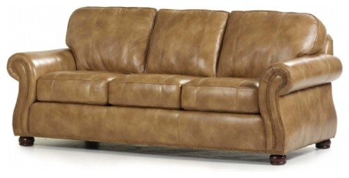 Randall Allan Barrington Sofa Traditional Sofas