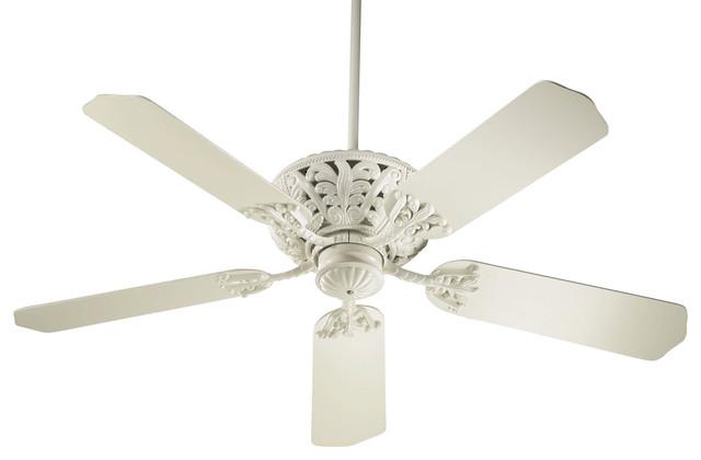 Quorum Lighting Windsor 52 Quot Traditional Ceiling Fan