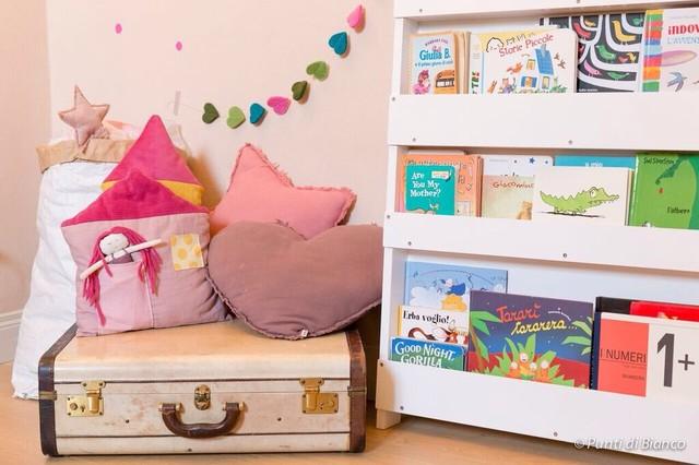 Estanter a tidy books para ni os - Estanteria para ninos ...
