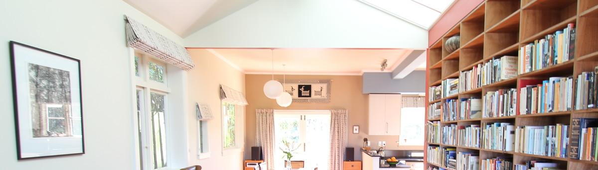 Marvelous Light House Architecture Ltd