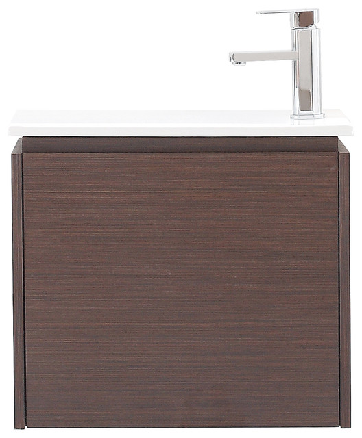 22 inch bathroom vanity with sink avanity milo 22 inch iron wood vanity contemporary 24748