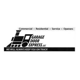 Charmant Garage Door Express LLC   Lone Rock, WI, US 53556