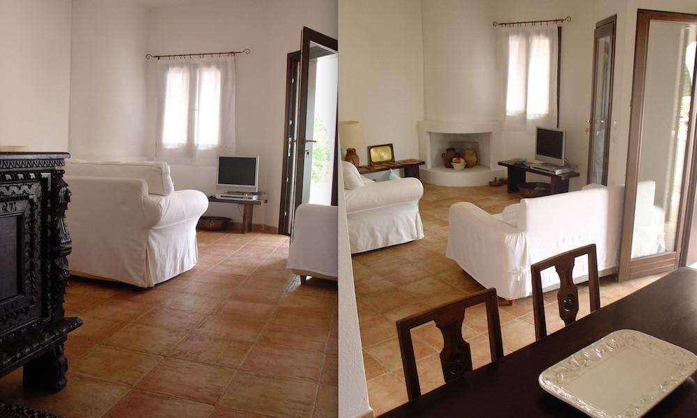 Villa a Capocaccia