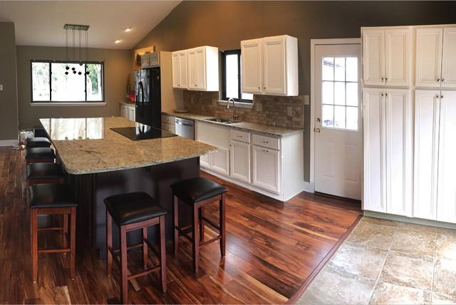 Trendy home design photo