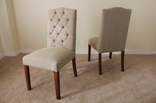 Moder Egg Chairs For Dining Room