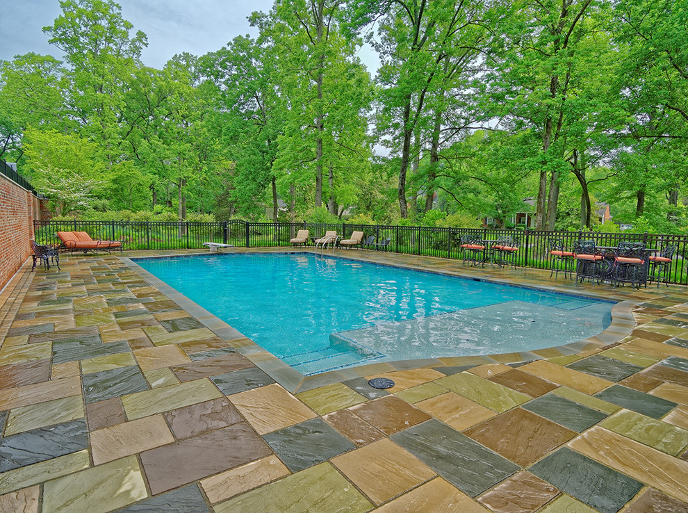 POOL COMPLETE RENOVATION Greensboro Swimming Pool Renovation