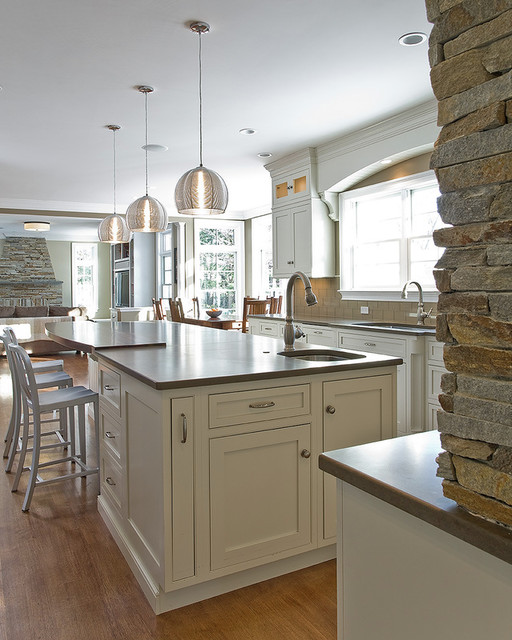 Used Kitchen Cabinets Ma: Award Winning Kitchen In Massachusetts