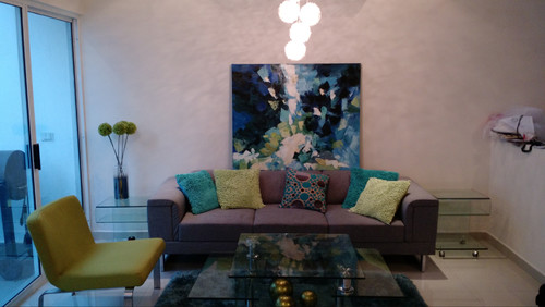 Living Room Color Suggestions
