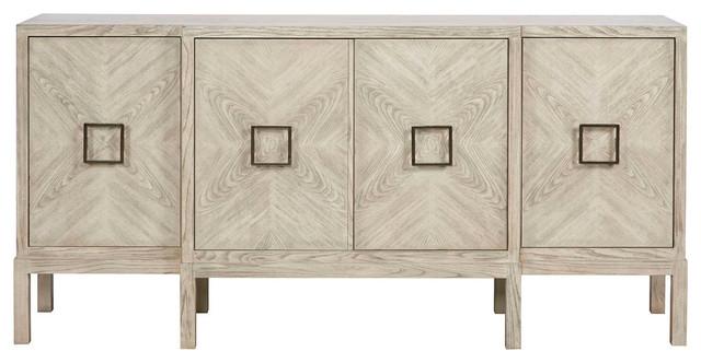 Vanguard Furniture Hillsboro Buffet W788B BT
