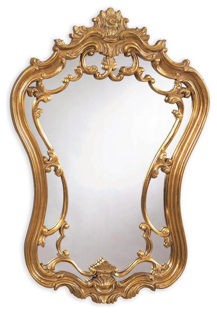 Splendor Wall Mirror. -1