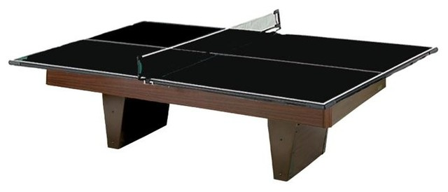 Fusion Conversion Top Transitional Game Tables By Shopladder