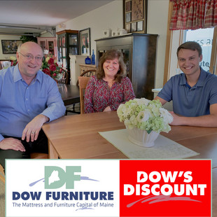 Great Dow Furniture   Dow, ME, US 04572
