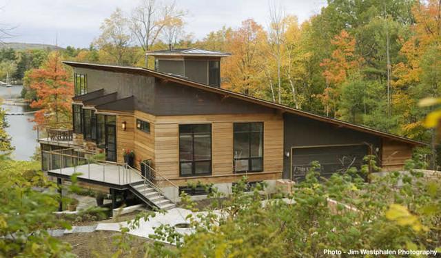 8 Updates On Classic Rooflines