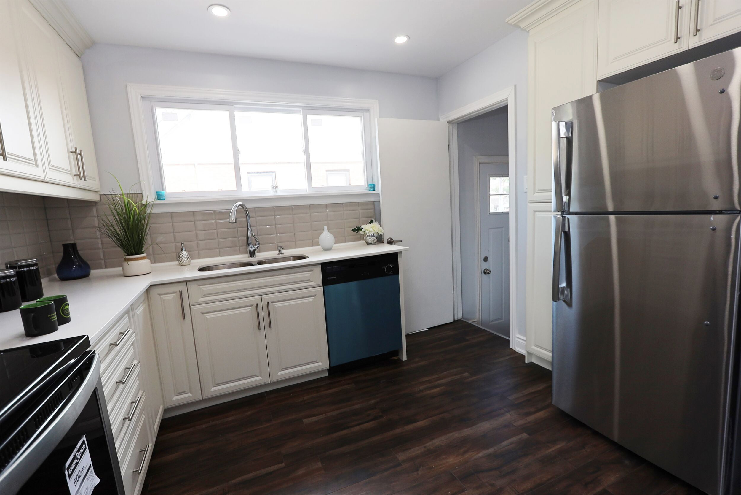 Redesigning & remodeling a Bungalow.