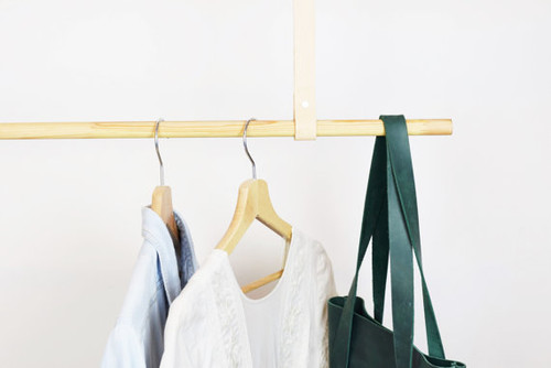 This Is Our Closet (work In Progress!):
