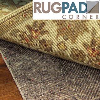 Rug Pad Corner | Houzz