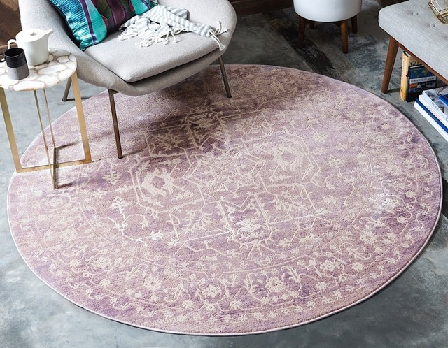 Contemporary Area Rug Classique Collection Mediterranean Area Rugs By Luxury Rugz Houzz