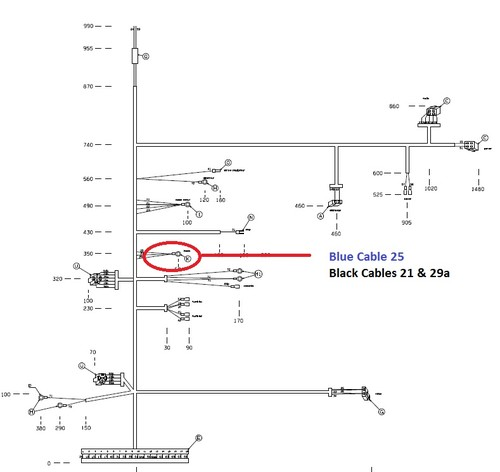 Diagrams1045628 John Deere Z425 Wiringdiagram John Deere Z425 – John Deere Z425 Wiring-diagram Part Number