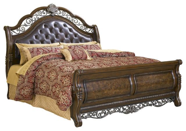 Birkhaven Bed, Queen.