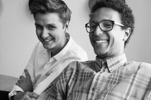 【Houzz】世界の暮らしとデザイン:シェア生活を楽しむ、10ヵ国の若者たち 19番目の画像