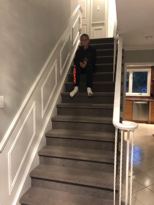 Thinking U201csee Through Stairsu201d