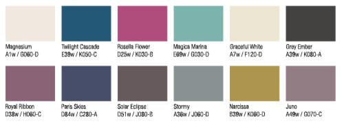 Wattyl Killrust Paint Colours
