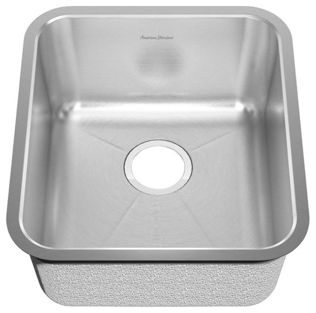 American Standard, Kitchen Sink, 17\