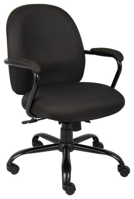 Boss Chairs Boss Heavy Duty Task Chair.