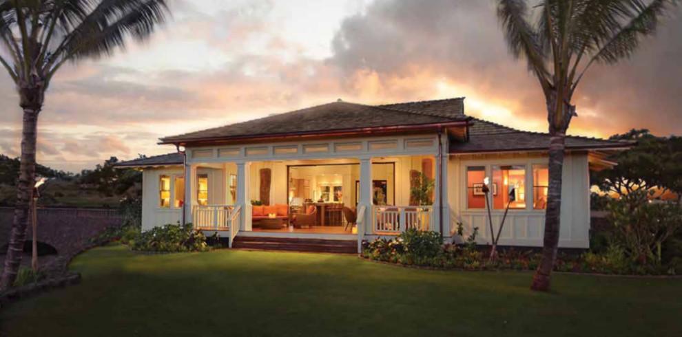 Bungalows at Kukuiula, Poipu, Kauai