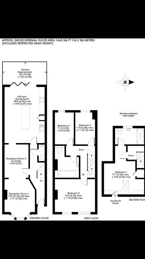 Victorian open plan living dining room layout ideas please Victorian kitchen design layout