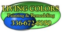 Living Colors Painting   Asheboro, US 27203