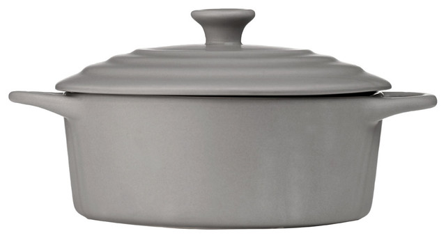 Premier Housewares Oven Love Classic Casserole Dish With