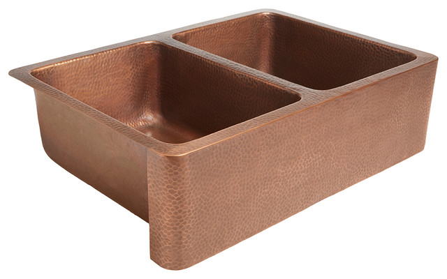 Rustic Kitchen Sinks By Sinkology